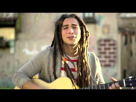 Клип Jason Castro - Only a Mountain