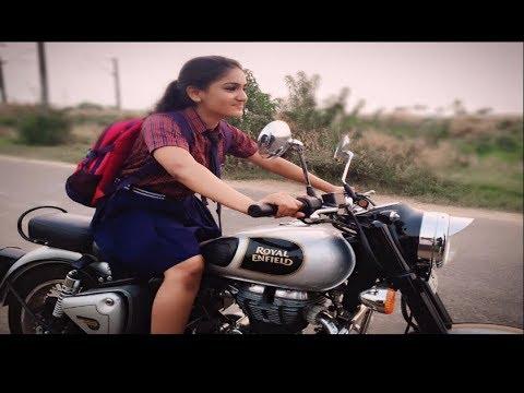 Queen Malayalam Film Actress Saniya Iyappan's Unseen Photos