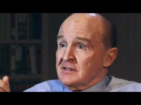 Six Sigma Interview With Jack Welch