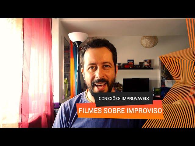 Conexões Improváveis - Recomendações de Filmes
