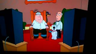 Family guy: Smartest show on tv
