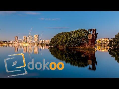Von Amsterdam nach Odessa - Tschernobyl und ein Strom ohne Schiffe 9/10   Doku