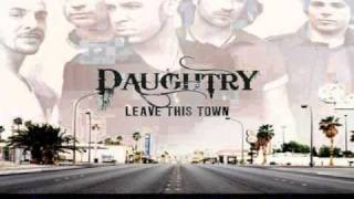 Daughtry - Life After You - New Song w/ Lyrics