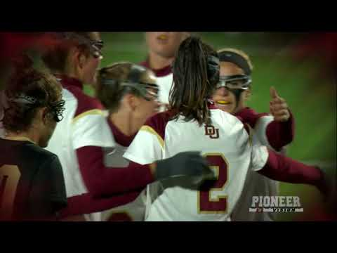 WLAX V Colorado (29 MAR 18) - Highlights