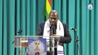 Pray for the health of Senior Zimbabwe Leaders