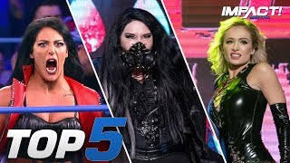 Top 5 Must-See Moments from IMPACT Wrestling for June 7, 2019 | IMPACT! Highlights June 7, 2019