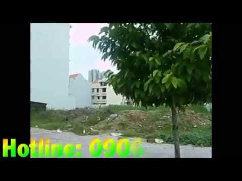 Bán Đất Khu Tái Định cư Him Lam Kênh Tẻ quận 7-0906.369.690