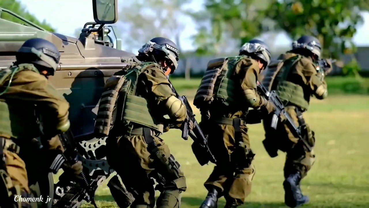 2018 Indonesia Military Strength  Indonesian Military Strength