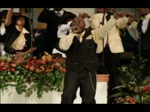 Kenny Lewis and One Voice He Reigns Part 1
