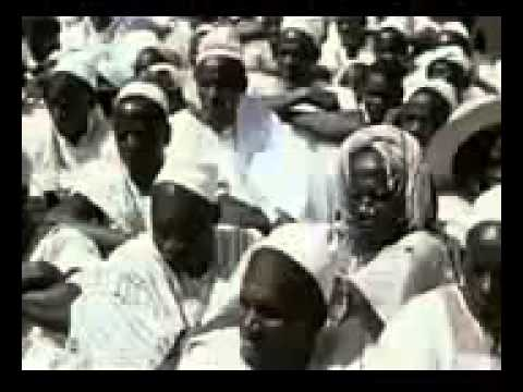 """History of Northern Nigeria """"Giant In the Sun"""" Part 1"""