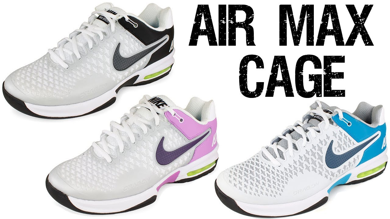 nike air max cage tennis express warehouse