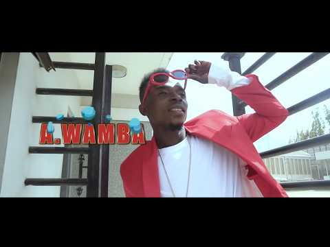 Eh Mana Official Video by A WAMBA Directed by Fancy