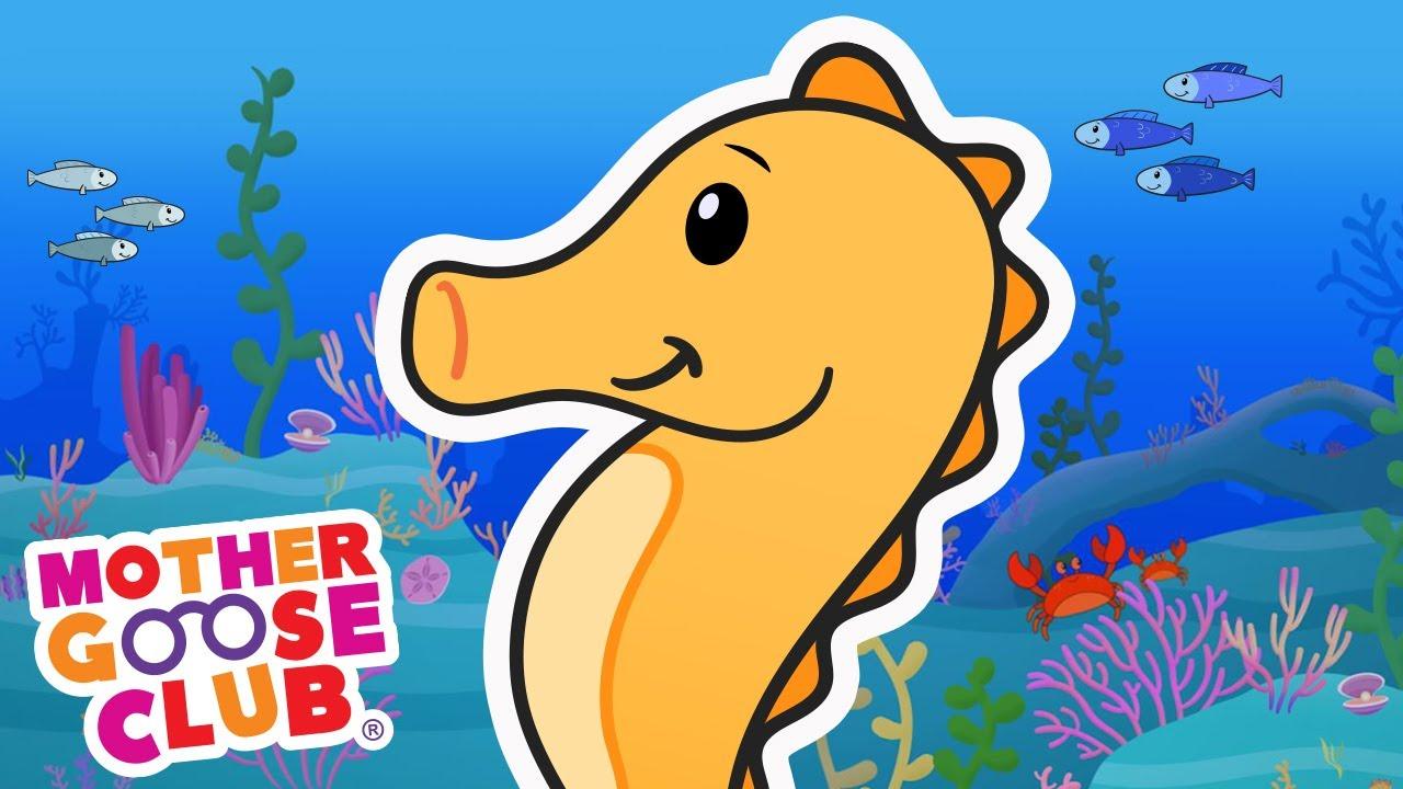 The Water Is Wide + More | Mother Goose Club Lullaby #NurseryRhymes
