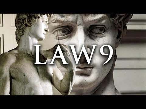 LAW 9 WIN THROUGH ACTIONS NEVER THROUGH ARGUMENT | 48 LAWS OF POWER SUMMARY (ROBERT GREENE)