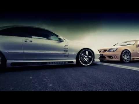 RIEGER Tuning España Mercedes Benz