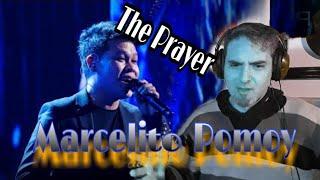 Marcelito Pomoy - The prayer