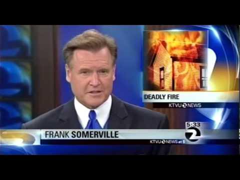 KTVU News at Five 9 4 13