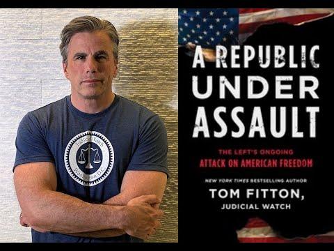 "The Obamagate Plot against Trump | ""A Republic Under Assault"""
