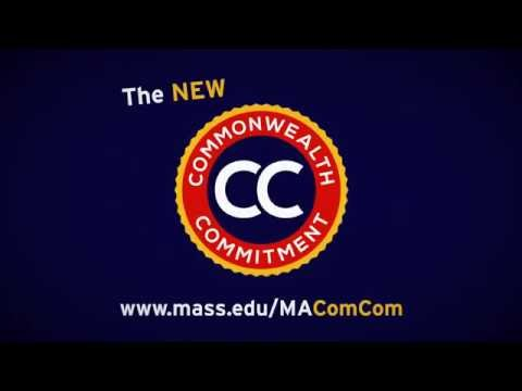 What is the Commonwealth Commitment?