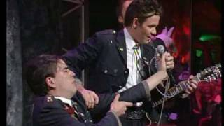 DAAS: The Big Gig - I Can Hear Your Footsteps Echo