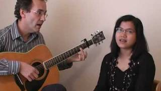 Ada Cinta (cover by @nlpeter ft. Ella Meilianda) - Acha Septriasa & Irwansyah