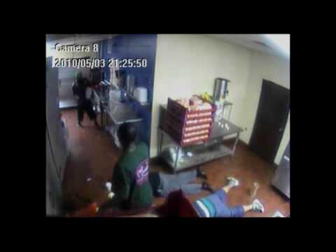 Robbery - Memphis Dixie Queen - 5-03-10