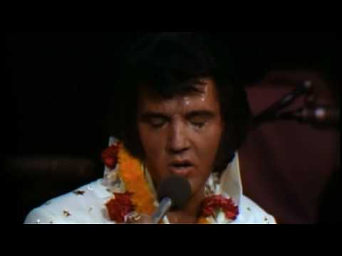 Listen to 'What Now My Love' Elvis Presley With The Royal Philharmonic Orchestra