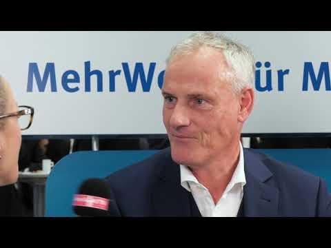 Mein Geld TV: One-on-One mit Ulrich Neumann DKM Gothaer