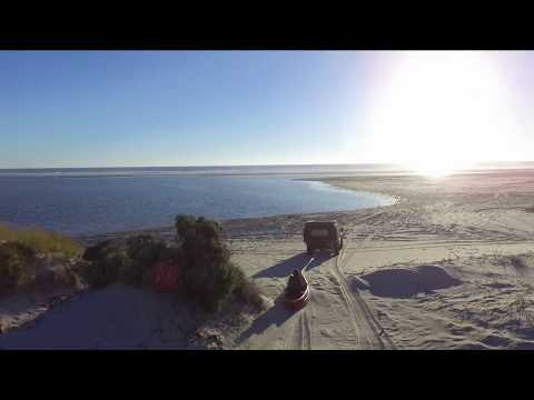 D'entrecasteaux national park & Yeagarup Dunes 02/01/2018