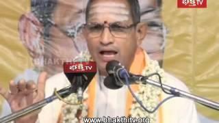 Parama Shiva Vaibhavam || Chaganti Koteswara Rao Pravachanam || EPI 1(1)