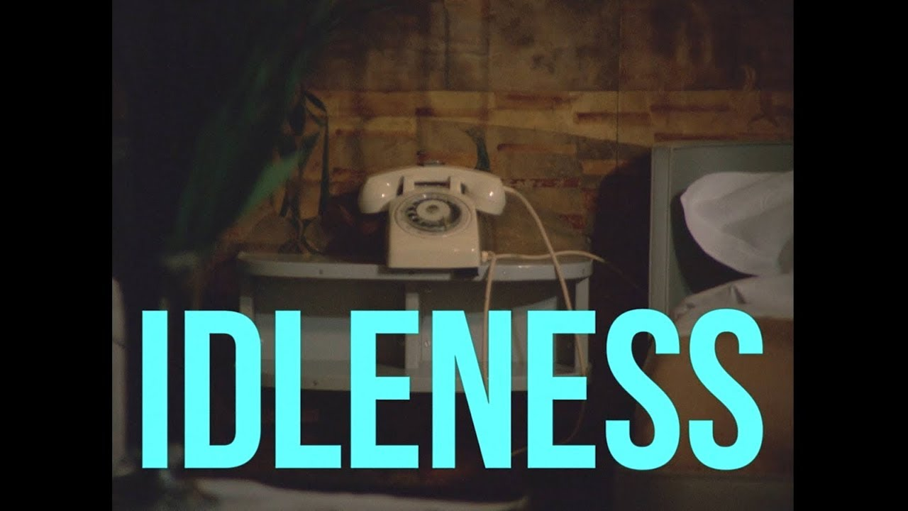 """Astronauts, etc. - """"Idleness"""" (official music video)"""