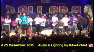Suratan Gerry M New Pallapa Live Jombang 2015 2016