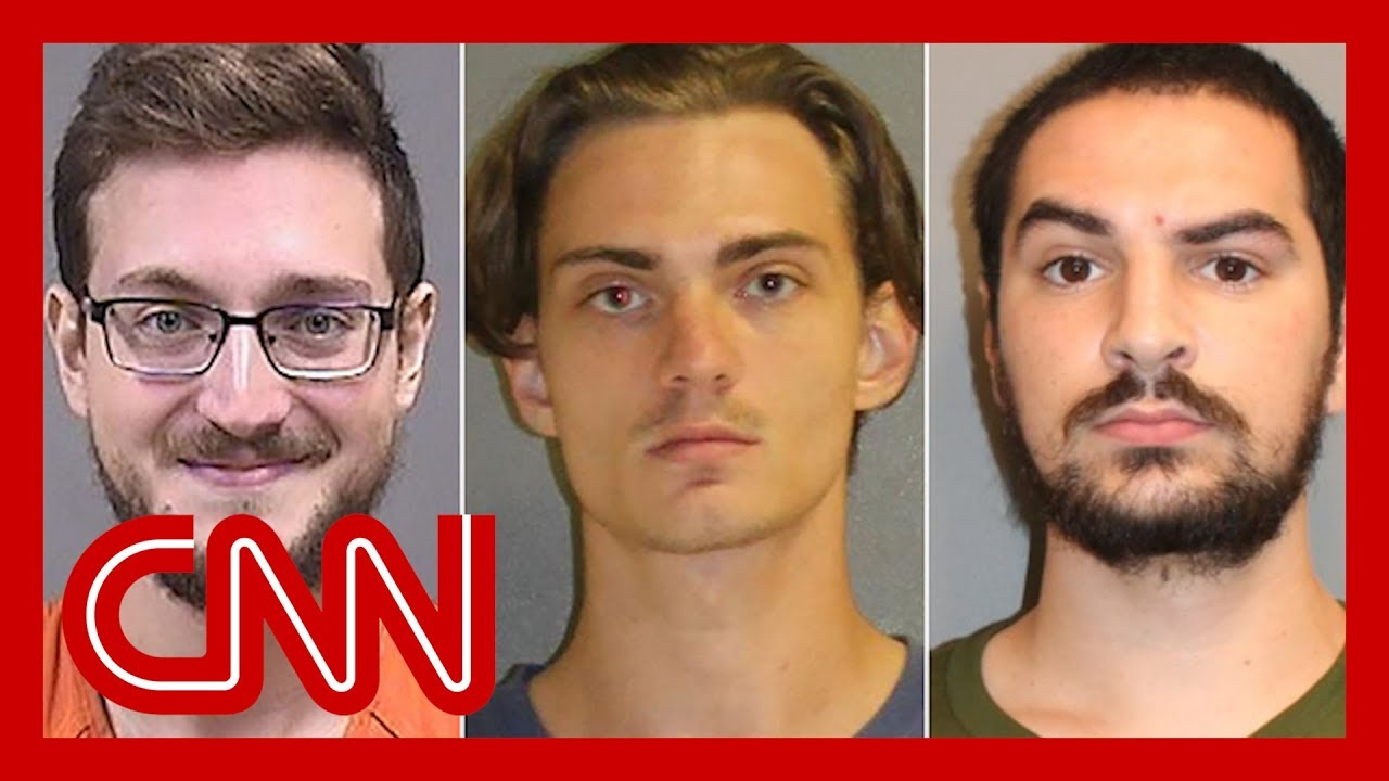 CNN:Police may have thwarted 3 shootings in 5 days