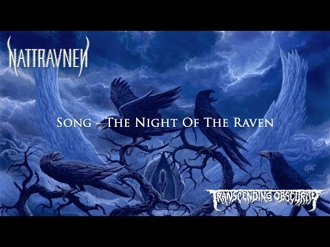 NATTRAVNEN (International) - The Night Of The Raven (Dark Death Metal) Transcending Obscurity Mp3