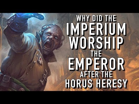 40 Facts and Lore on the Iterators Warhammer 40K