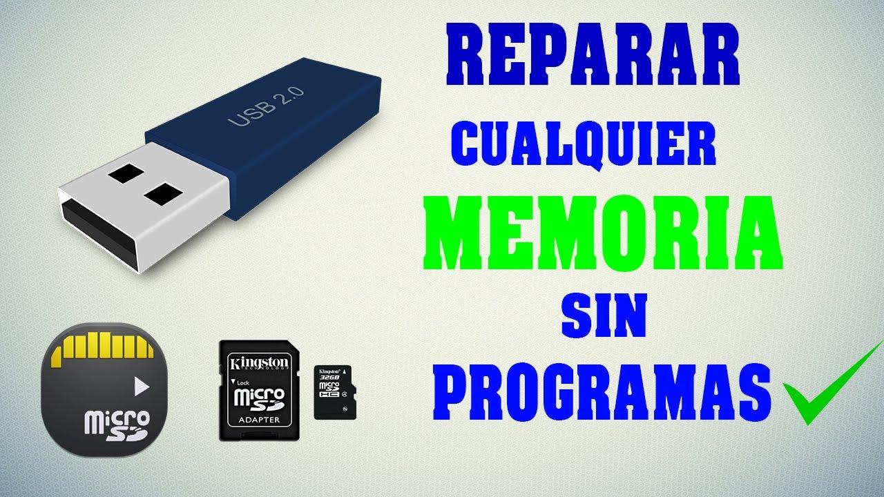 tarjeta de memoria danada
