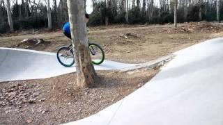 Pump track con la ns bikes