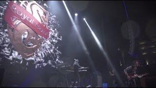 """Royal Hunt - Martial Arts [CRASH] (from live """"2016"""", Remix)"""