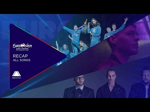 Eurovision Song Contest 2020: Recap Of All Songs