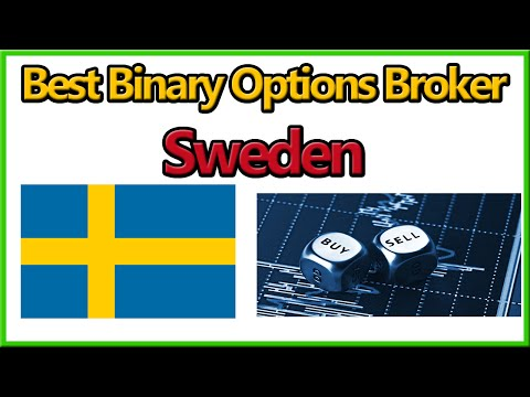 Binary options broker regulated