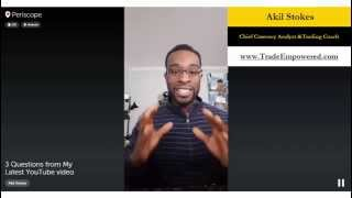 New Forex Traders: 3 Questions From A Prospective Forex Trader