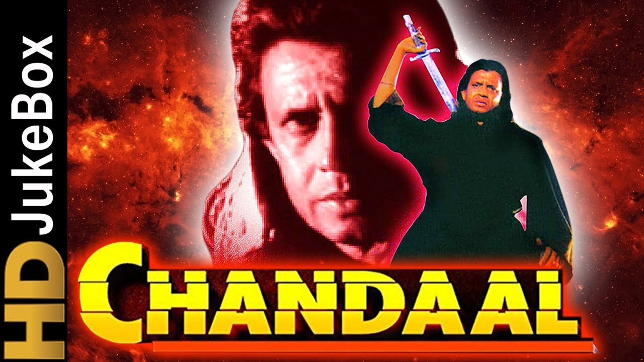 Image result for Chandaal