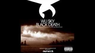 Cappadonna - Slang Editorial - DJ GETZ (Wu Sky Black death Mixtape)