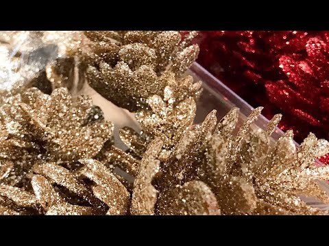 Dollar Tree Decor || Dollar Tree Holiday Decorating Ideas 2017