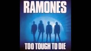 "Ramones - ""Danger Zone"" (Dee Dee Vocal Version) - Too Tough to Die"