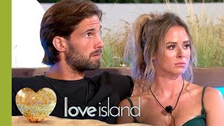 A Dramatic Recoupling: Who Is Picking Who? | Love Island 2017