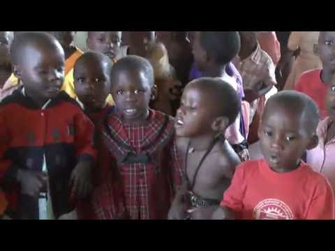 Projekthilfe Uganda Afrika 2016
