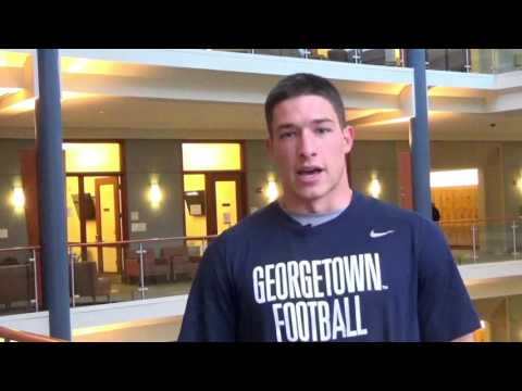 Georgetown GAAP Vlog: Transfers