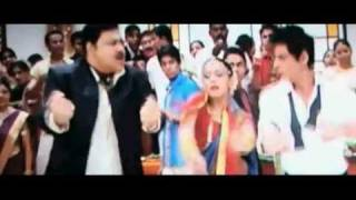 Chammak Challo full song with video (bd sazzad)