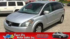 Two O's Motor Sales | Used Cars Jacksonville FL | (904) 423-2000